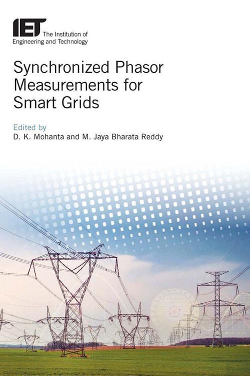 Synchronized Phasor Measurements for Smart Grids