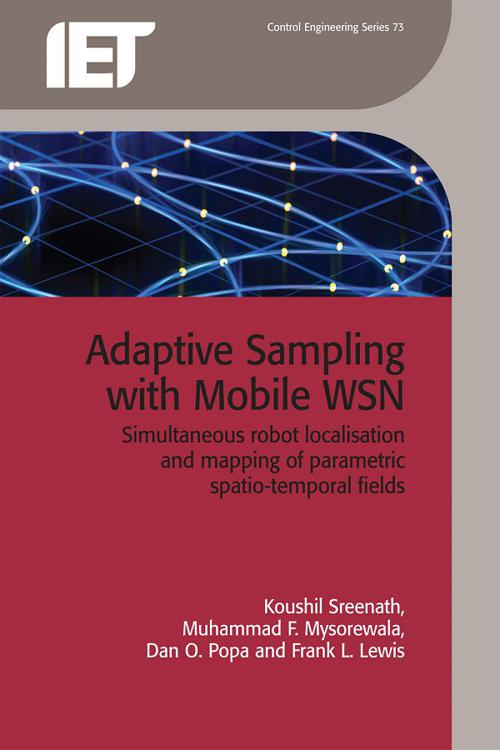 Adaptive Sampling with Mobile WSN