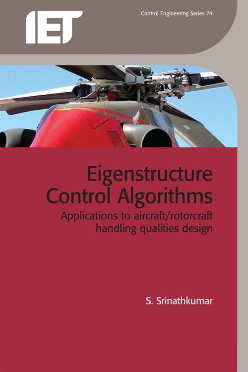 Eigenstructure Control Algorithms