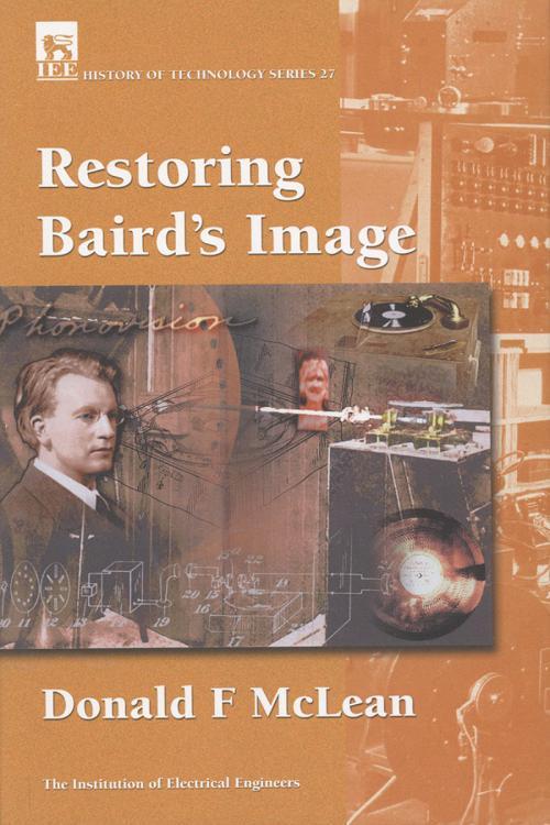 Restoring Baird's Image
