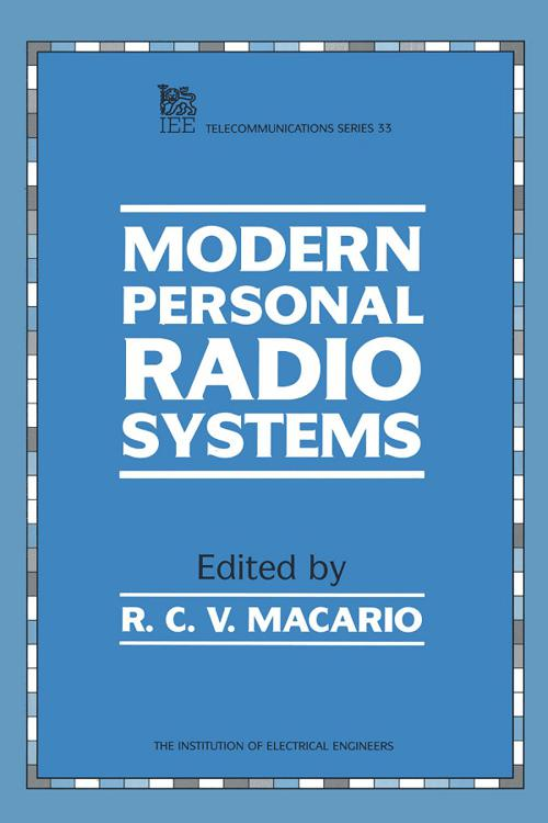 Modern Personal Radio Systems