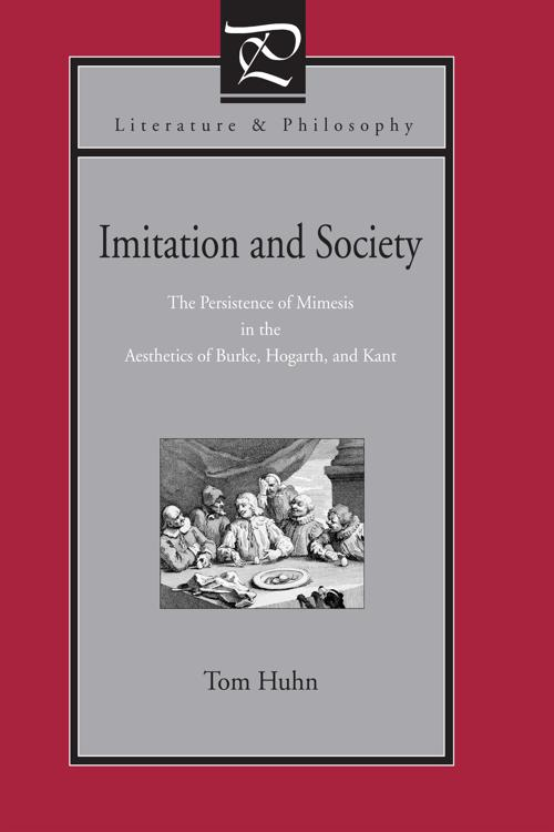 Imitation and Society
