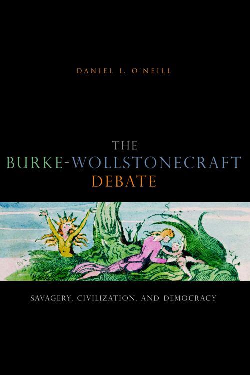 The Burke-Wollstonecraft Debate