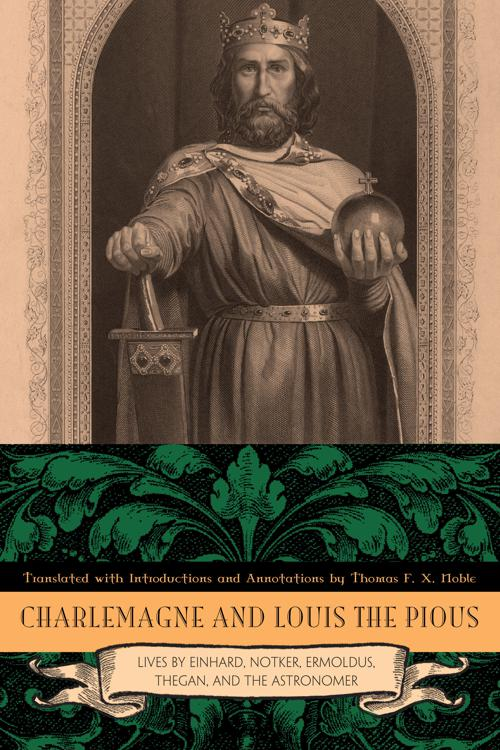 Charlemagne and Louis the Pious