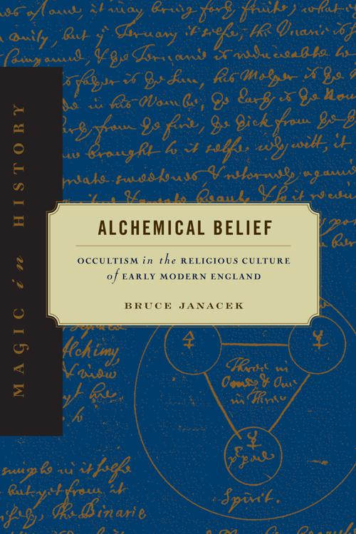 Alchemical Belief