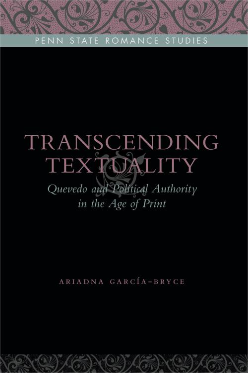 Transcending Textuality