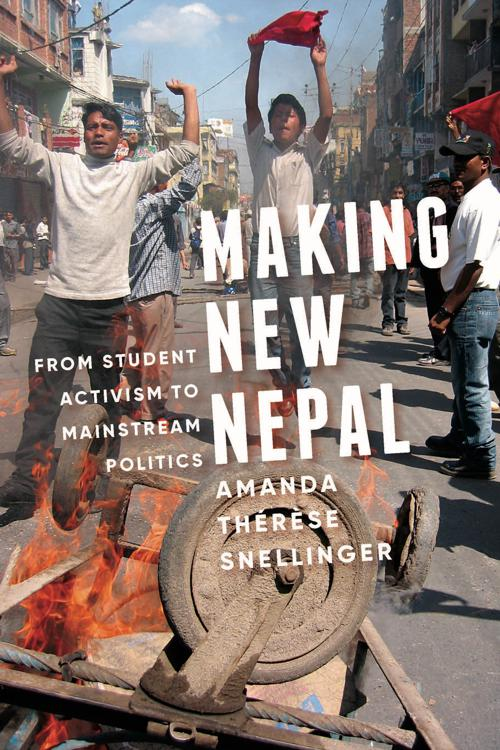 Making New Nepal