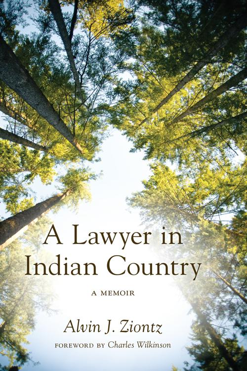 A Lawyer in Indian Country