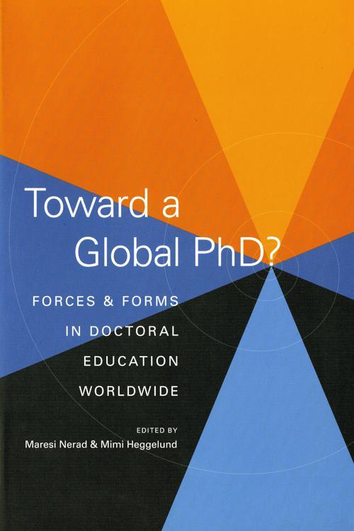 Toward a Global PhD?