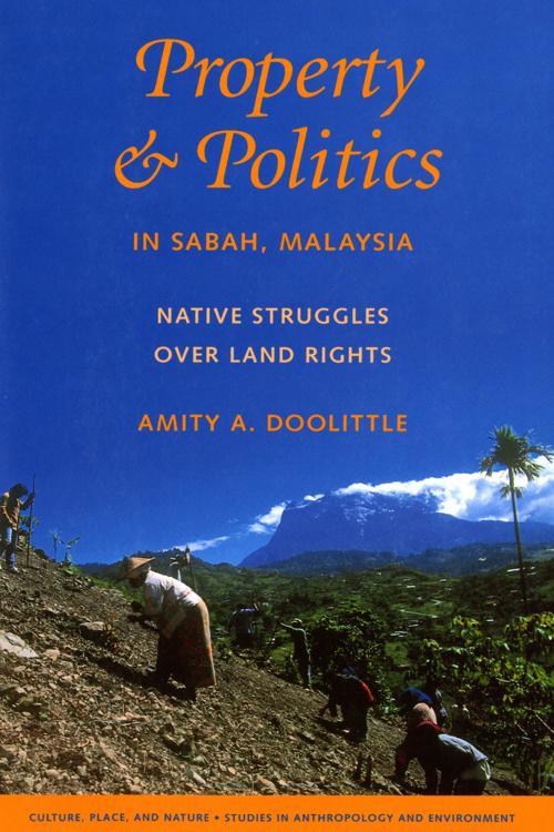 Property and Politics in Sabah, Malaysia