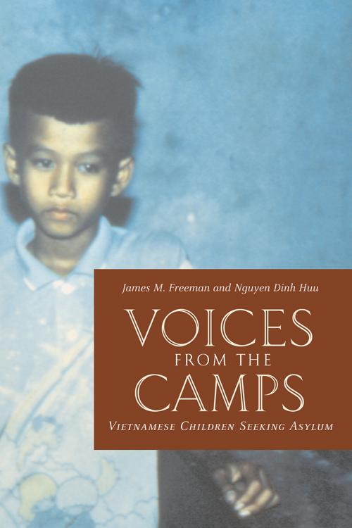 Voices from the Camps