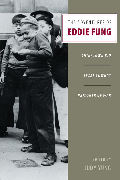 The Adventures of Eddie Fung