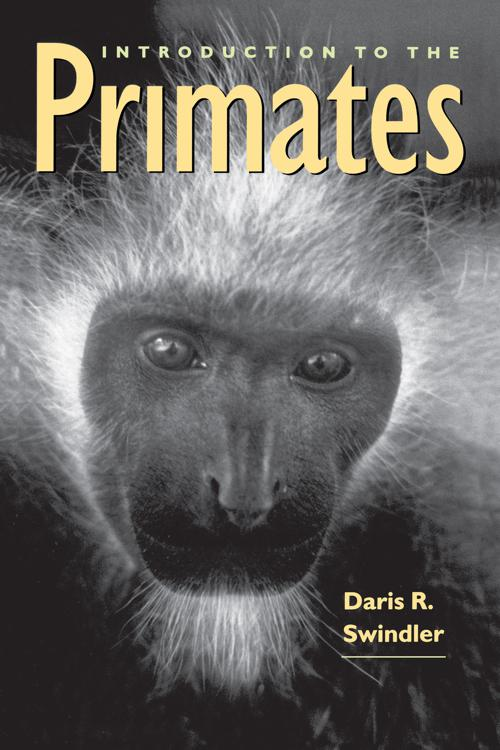 Introduction to the Primates