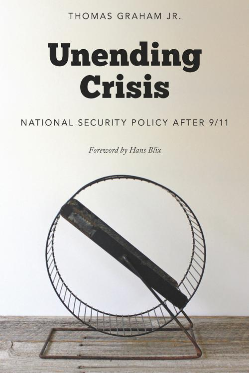 Unending Crisis
