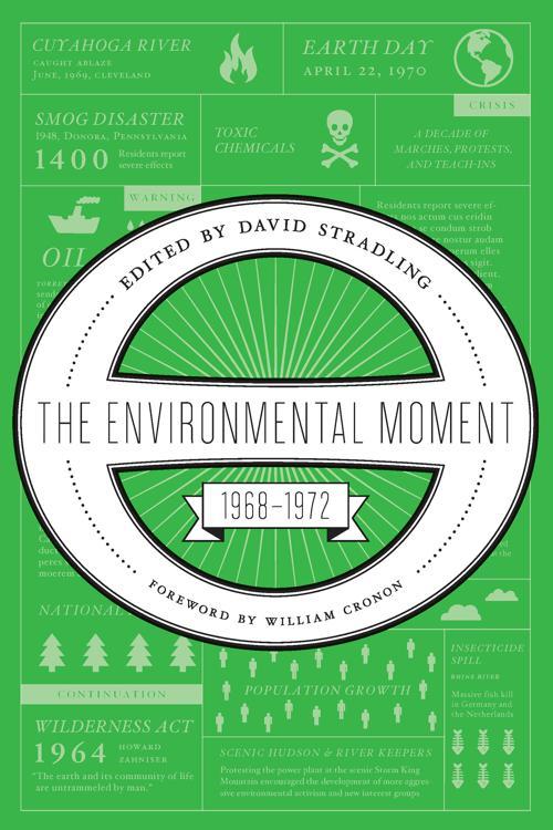 The Environmental Moment