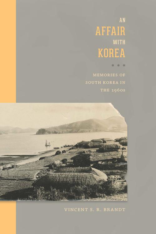 An Affair with Korea