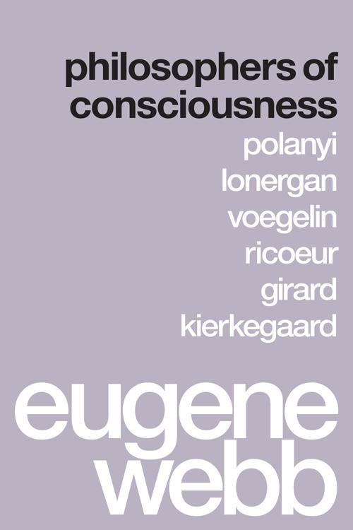 Philosophers of Consciousness