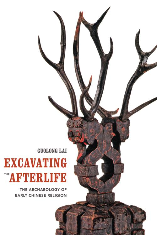 Excavating the Afterlife