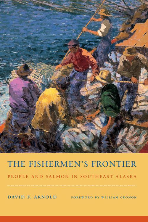 The Fishermen's Frontier