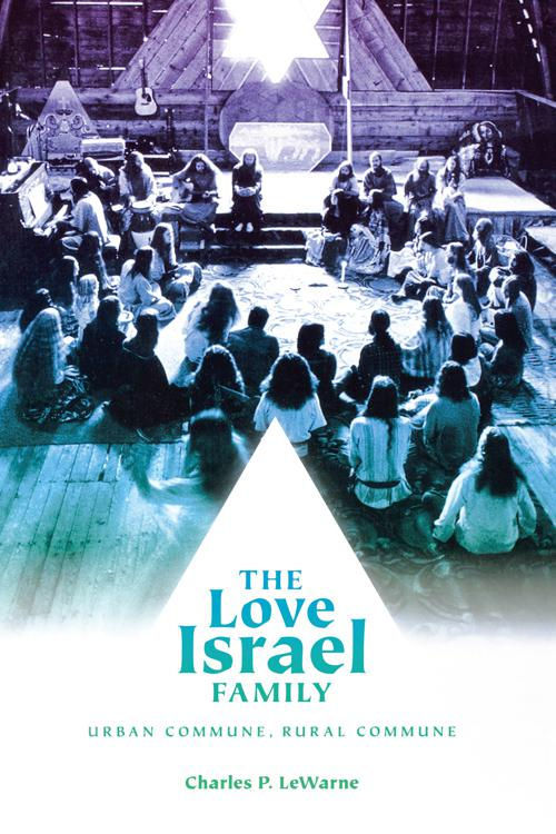 The Love Israel Family