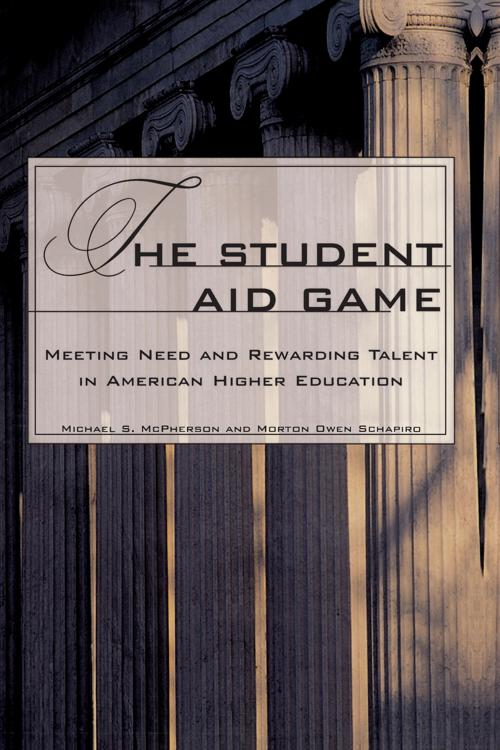 The Student Aid Game