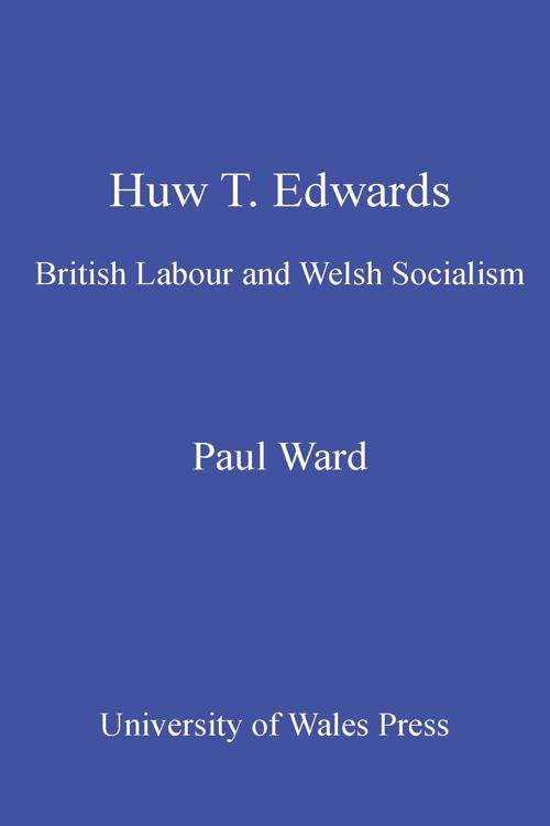 Huw T. Edwards