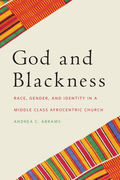 God and Blackness