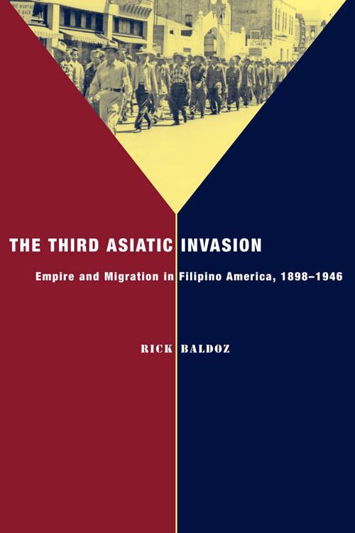 The Third Asiatic Invasion