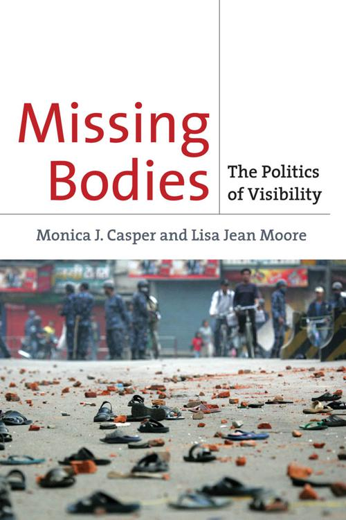 Missing Bodies