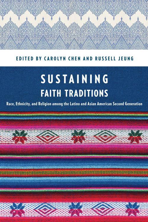 Sustaining Faith Traditions