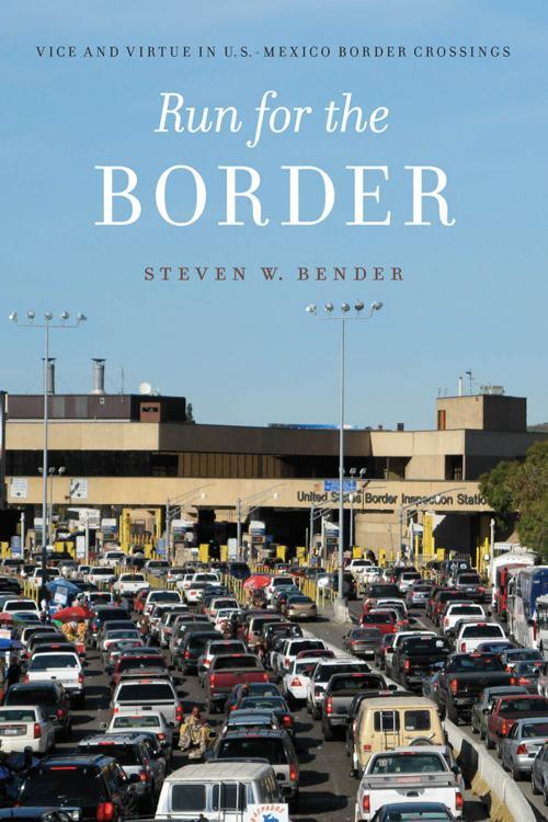 Run for the Border