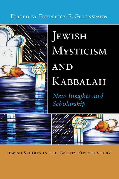 Jewish Mysticism and Kabbalah