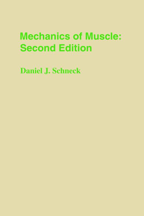 Mechanics of Muscle