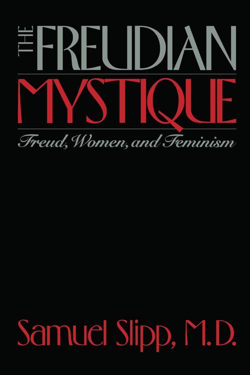 The Freudian Mystique