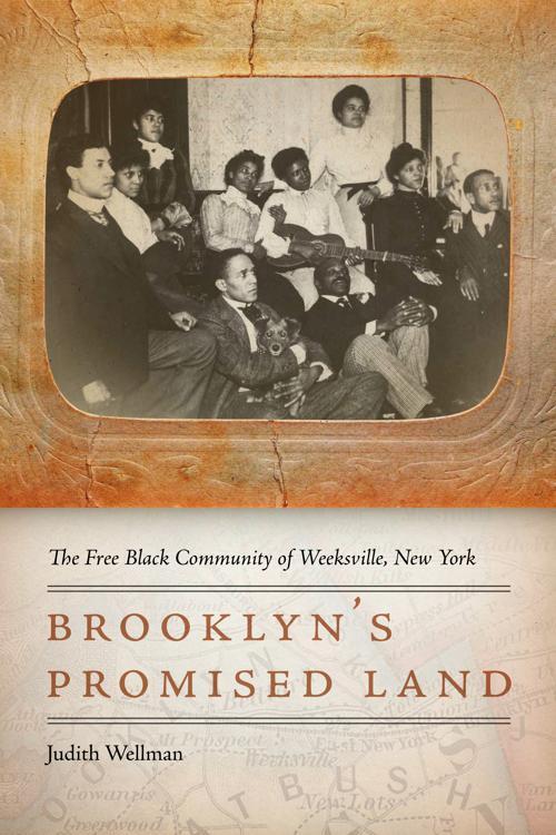 Brooklyn's Promised Land