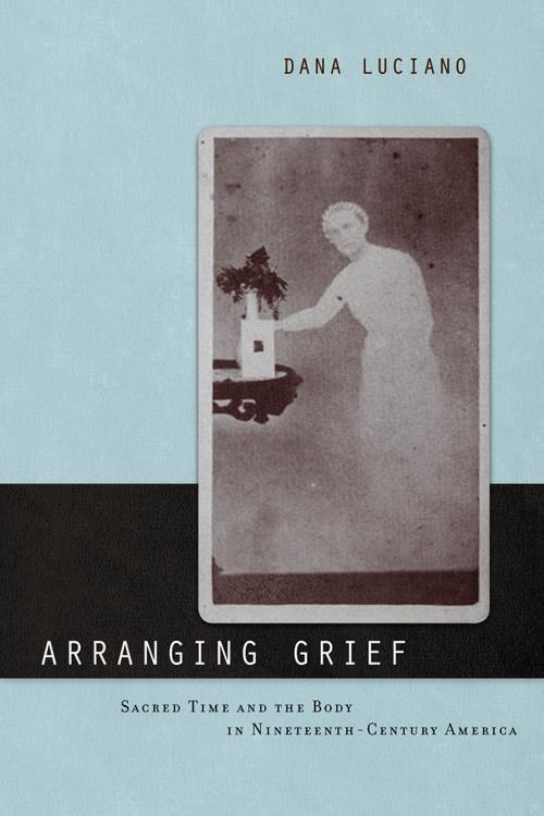 Arranging Grief