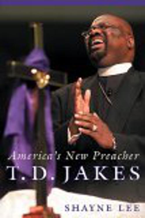 T. D. Jakes
