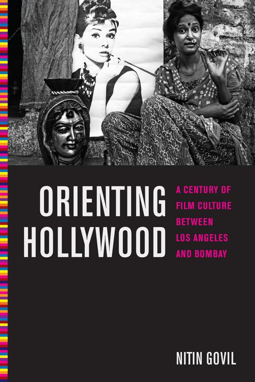 Orienting Hollywood