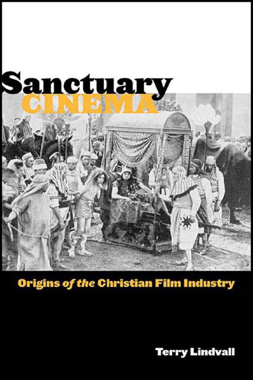 Sanctuary Cinema