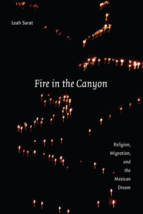 Fire in the Canyon