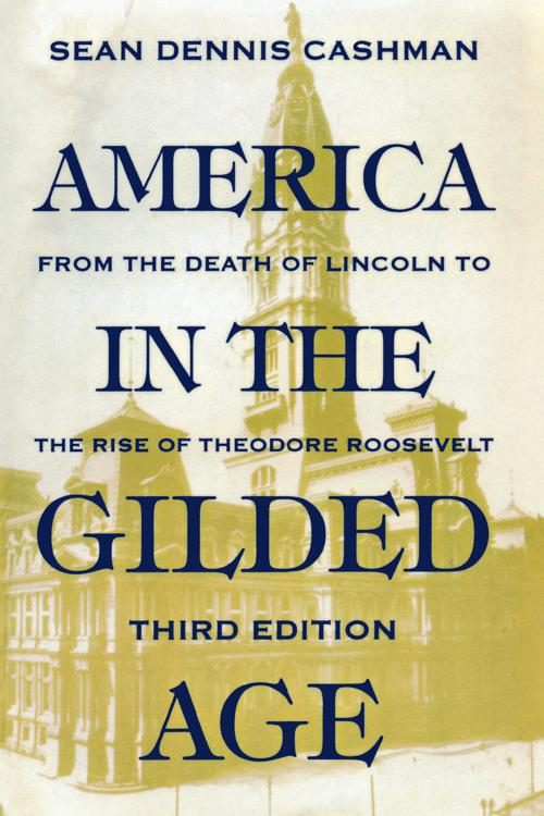 America in the Gilded Age