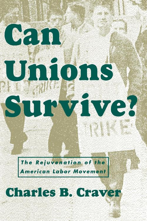 Can Unions Survive?