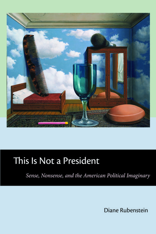 This Is Not a President