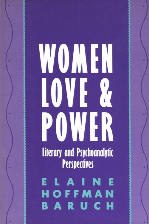 Women, Love, and Power