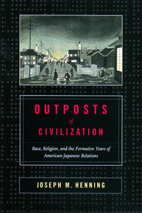 Outposts of Civilization