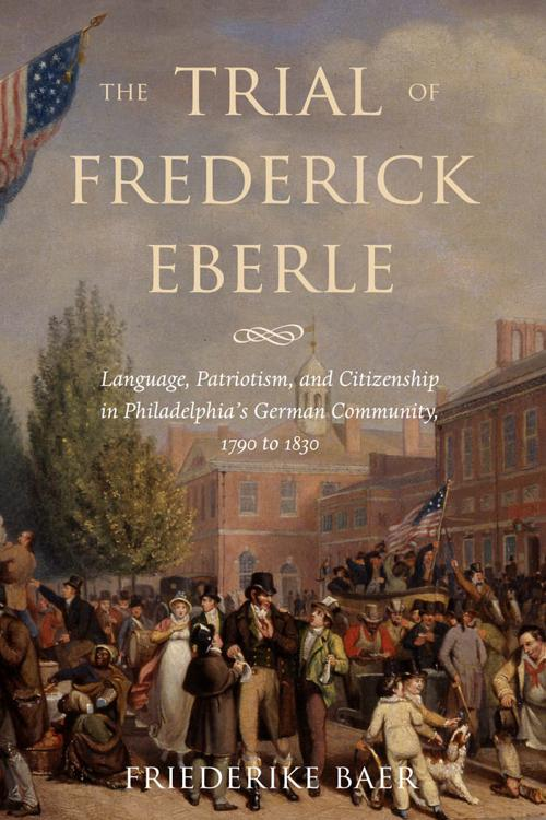 The Trial of Frederick Eberle