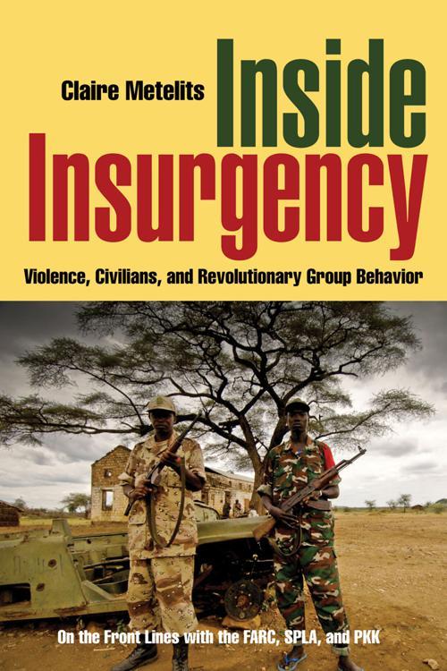 Inside Insurgency