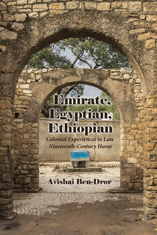 Emirate, Egyptian, Ethiopian
