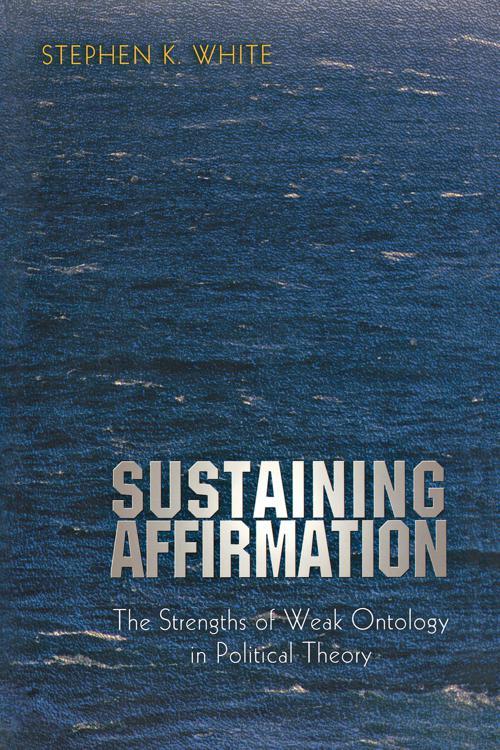Sustaining Affirmation