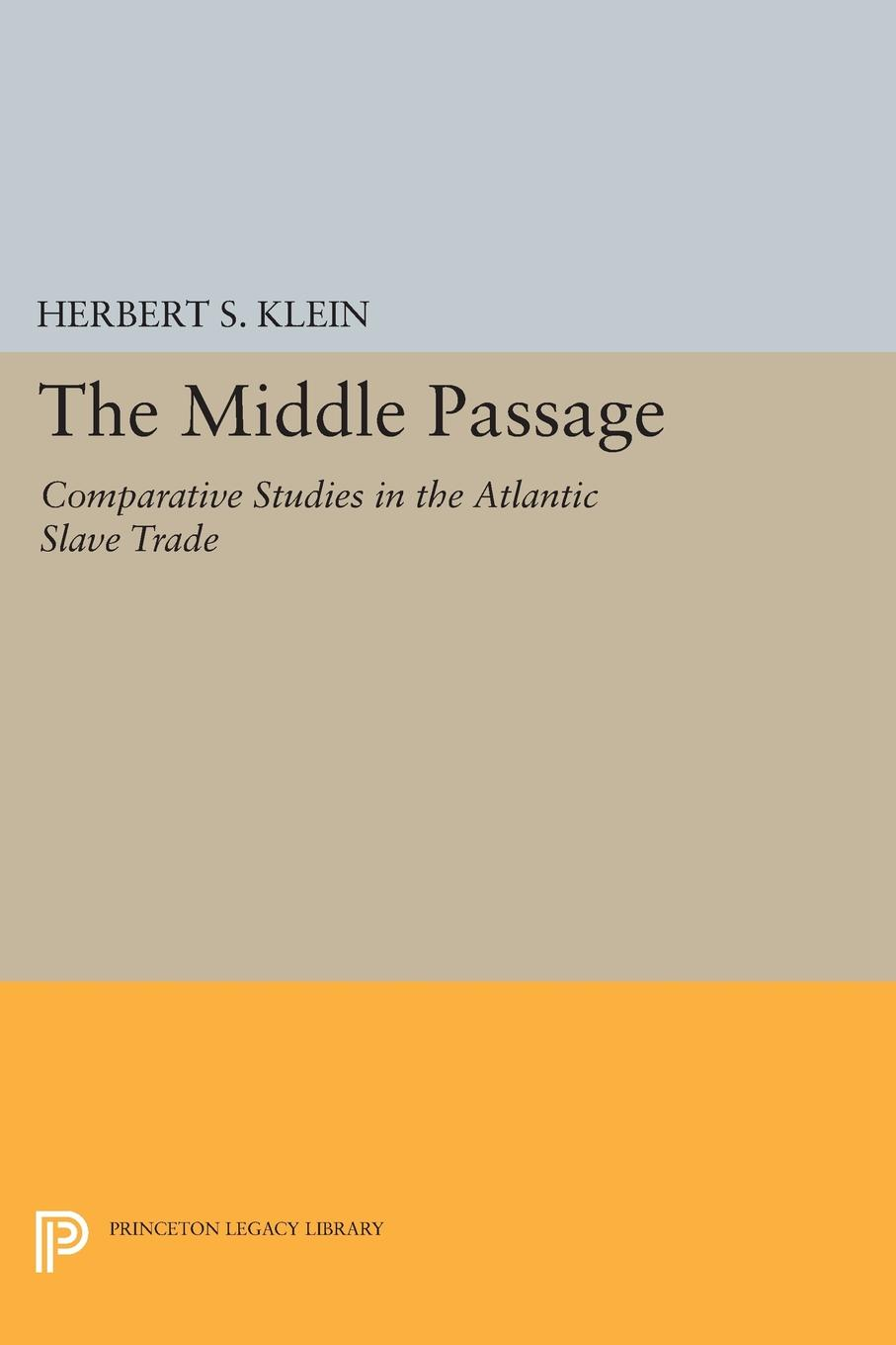 The Middle Passage by Herbert Klein PDF, Read Online | Perlego